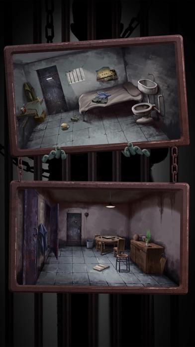 脱獄げーむ:謎解き刑務所(脱出ゲーム人気新作)のスクリーンショット1