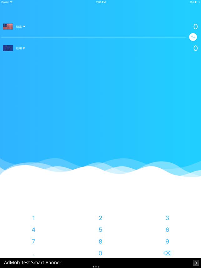 Currency plus exchange rate currency converter en app store capturas de pantalla malvernweather Choice Image