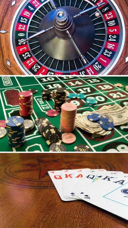 Stop Gambling Wallpapers