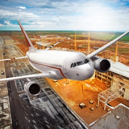 Airport Construction Simulator 3D