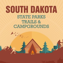 South Dakota State Parks, Trails & Campgrounds