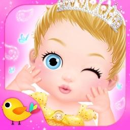 公主的新生小宝宝2-宝宝照顾