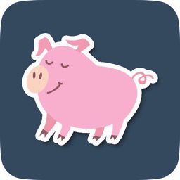 Adorable Animal Stickers for Messaging