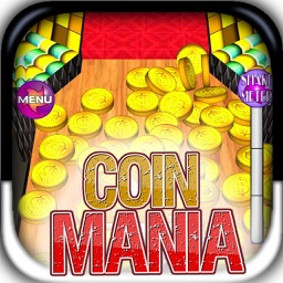 Coin Machine Pusher Mania
