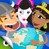 History for Kids: All Civilisations Learning Games