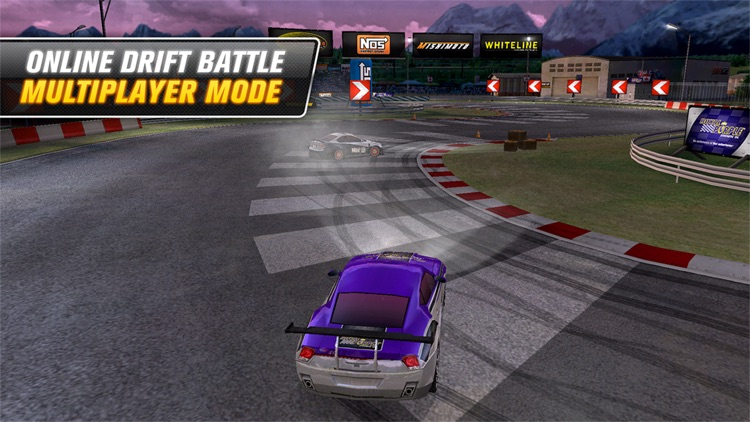 Drift Mania Championship 2 screenshot-1
