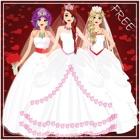 Princess Wedding Dress Up Game icon