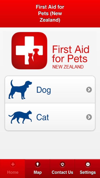 First Aid for Pets (New Zealand)