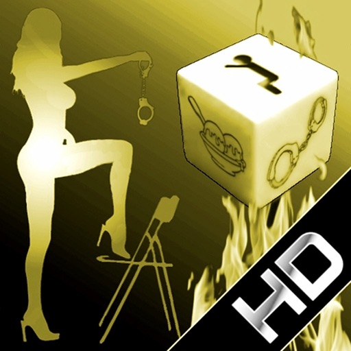 Sex Dice 3D Lite-Love game very HOT-