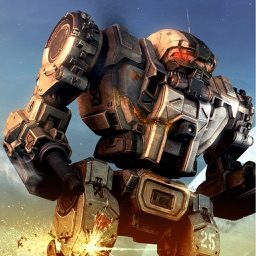 Clash of Mech Robots 3d