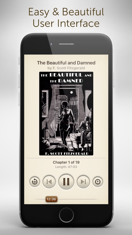 Audiobooks - 5,239 Classics Ready to Listen