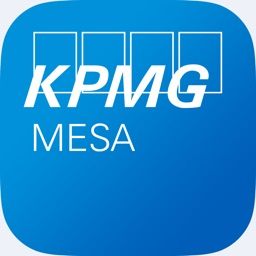KPMG MESA for iPad