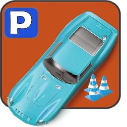 2D Extreme Parking