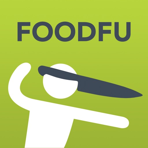 FoodFu Cooking Competition