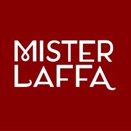 Mister Laffa Shawarma Restaurant