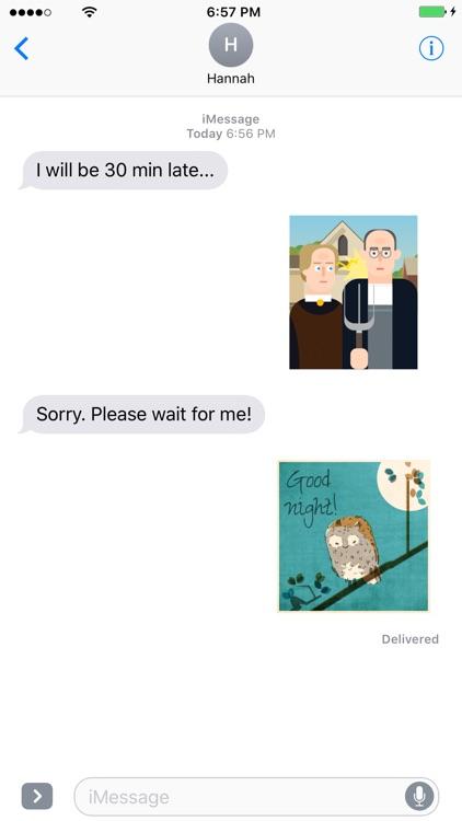 Artmoji - Art Emoji screenshot-4