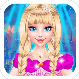 Celebrity Beauty Salon - Fashion Dress up Salon