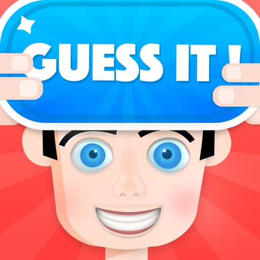 Guess It! Social charades game to express yourself