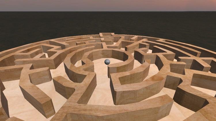 3D Labyrinth classic maze games - Pro screenshot-3