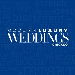 Modern Luxury Weddings Chicago