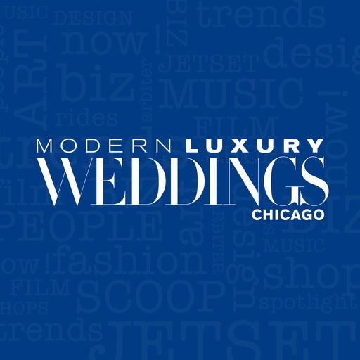 Modern Luxury Weddings Chicago