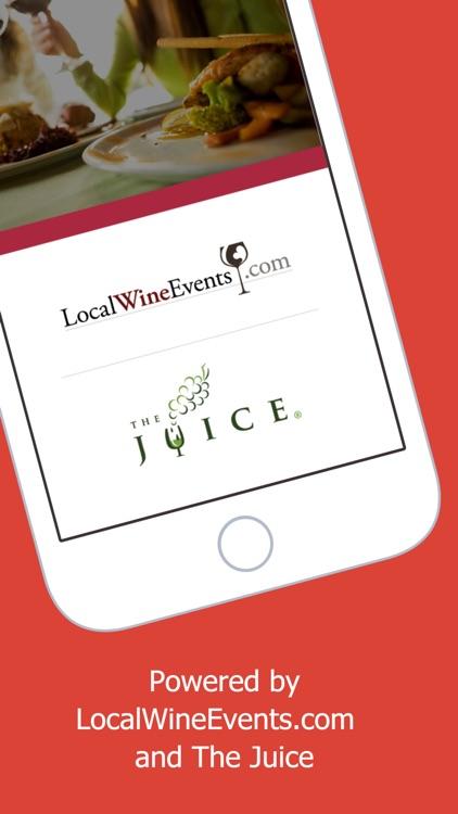 Wine Events screenshot-4