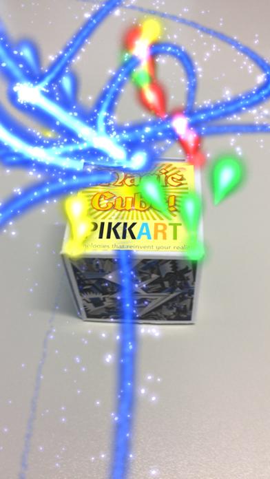 Magic Cube screenshot 5