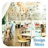 Modern Hotel & Restaurant Design Ideas for iPad