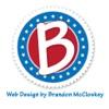 Web Design by Brandon