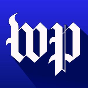 The Washington Post News app