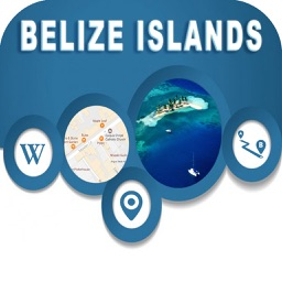 Belize Islands Offline City Maps Navigation