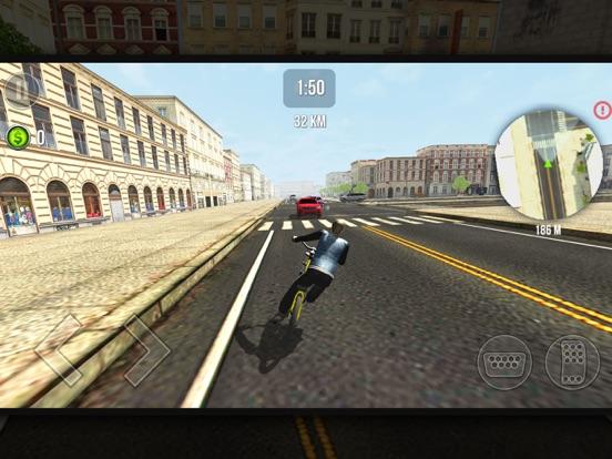 City Bike Rider screenshot 7
