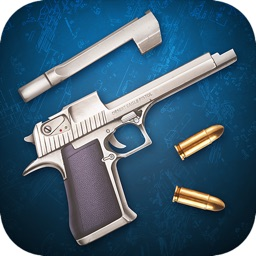 Disassembly Science - Guns Pro
