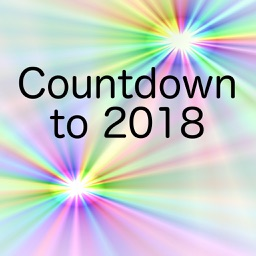 Countdown to 2018! - The New Year is coming!