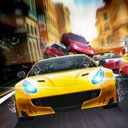 Reckless Car Revolt - Highway Traffic Racer