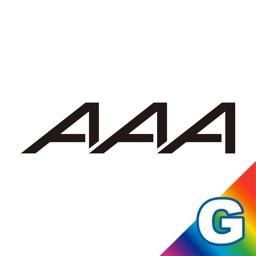 AAA オフィシャル G-APP