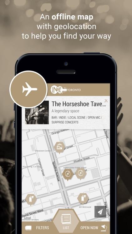 Indie Guides Toronto screenshot-3