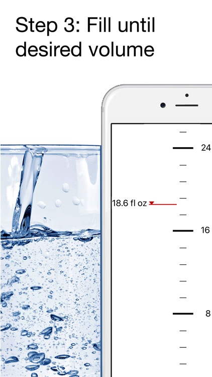 Measuring Cup and Kitchen Scale