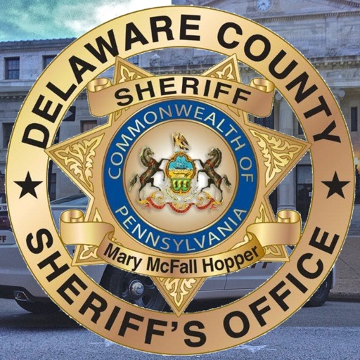 Delaware County PA Sheriff's Office