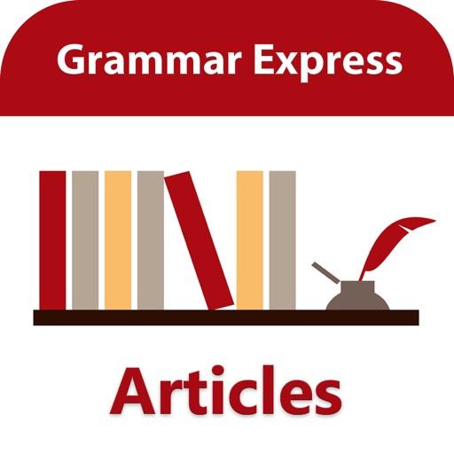 Grammar Express: Articles
