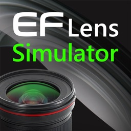 EF Lens Simulator Indonesia