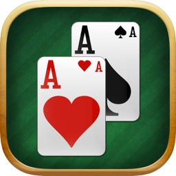 Forty Thieves-Free Solitaire Game
