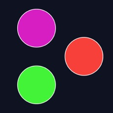 Activities of Color Circles 2D