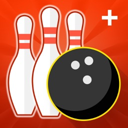 3D Bowling Champion Plus