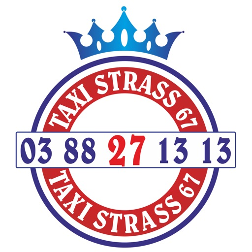 Taxistrass application logo