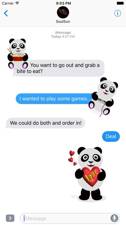 Panda Pete