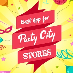 Best App for Party City Stores