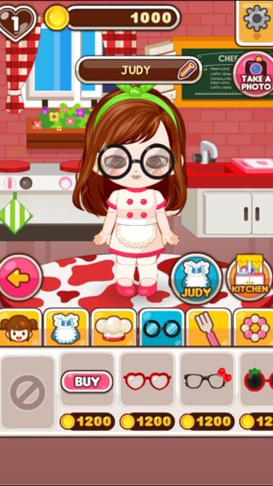 儿童做饭游戏:免费单机小游戏 screenshot four