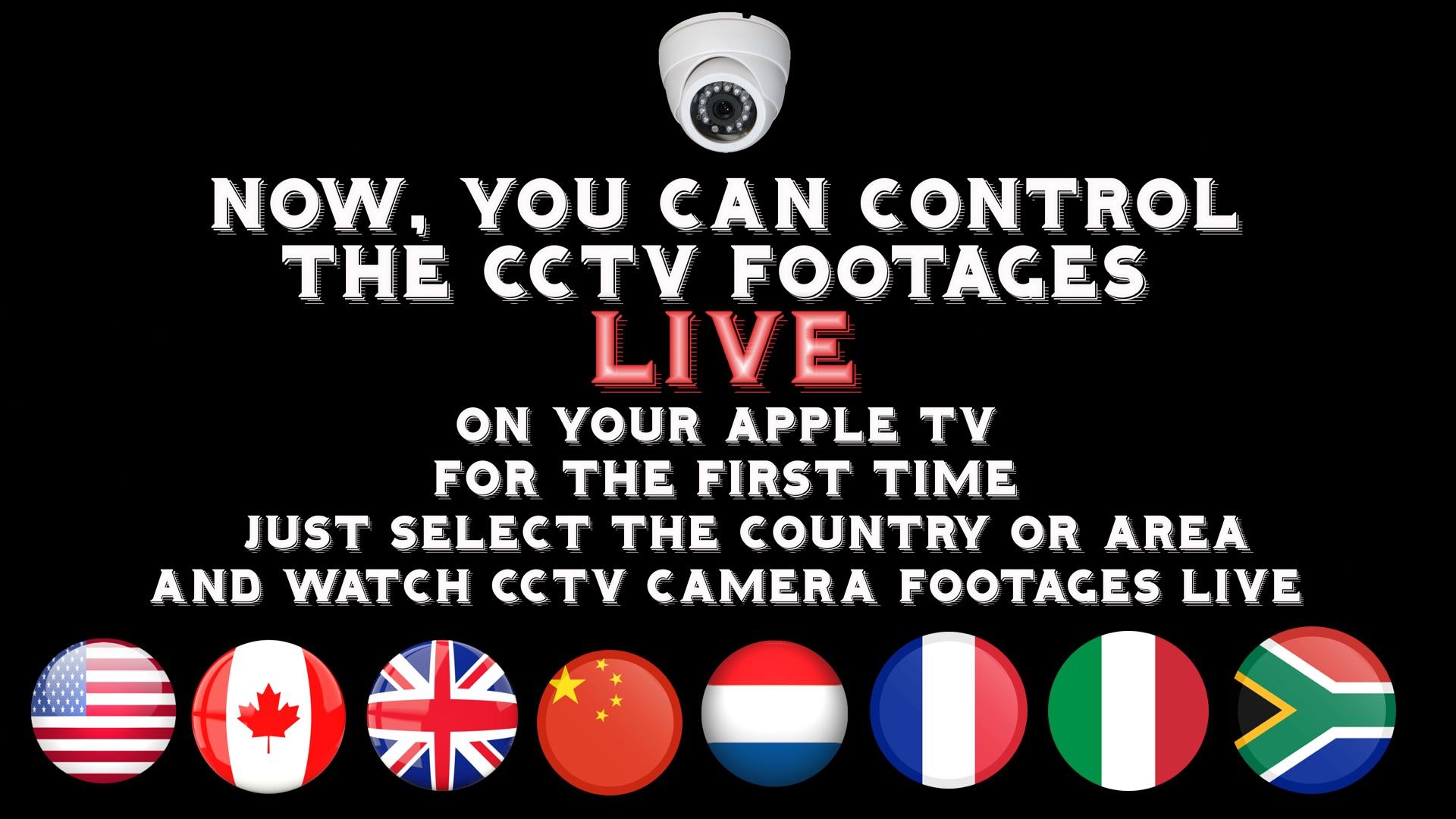 CCTV LIVE Camera Footage screenshot 8