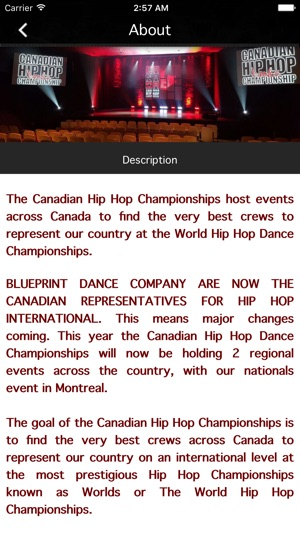 Hhi canada on the app store malvernweather Gallery